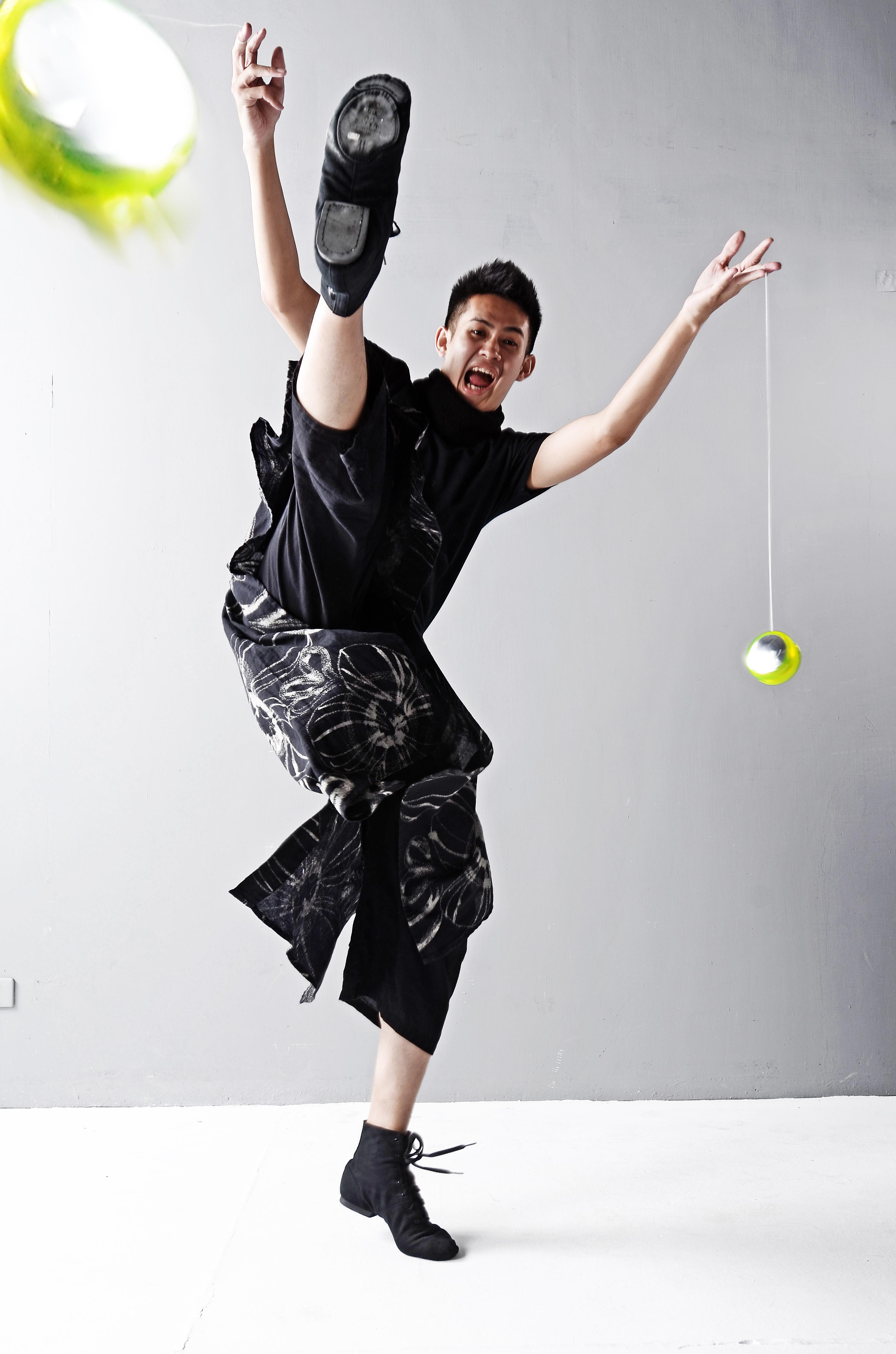 授課老師|楊元慶