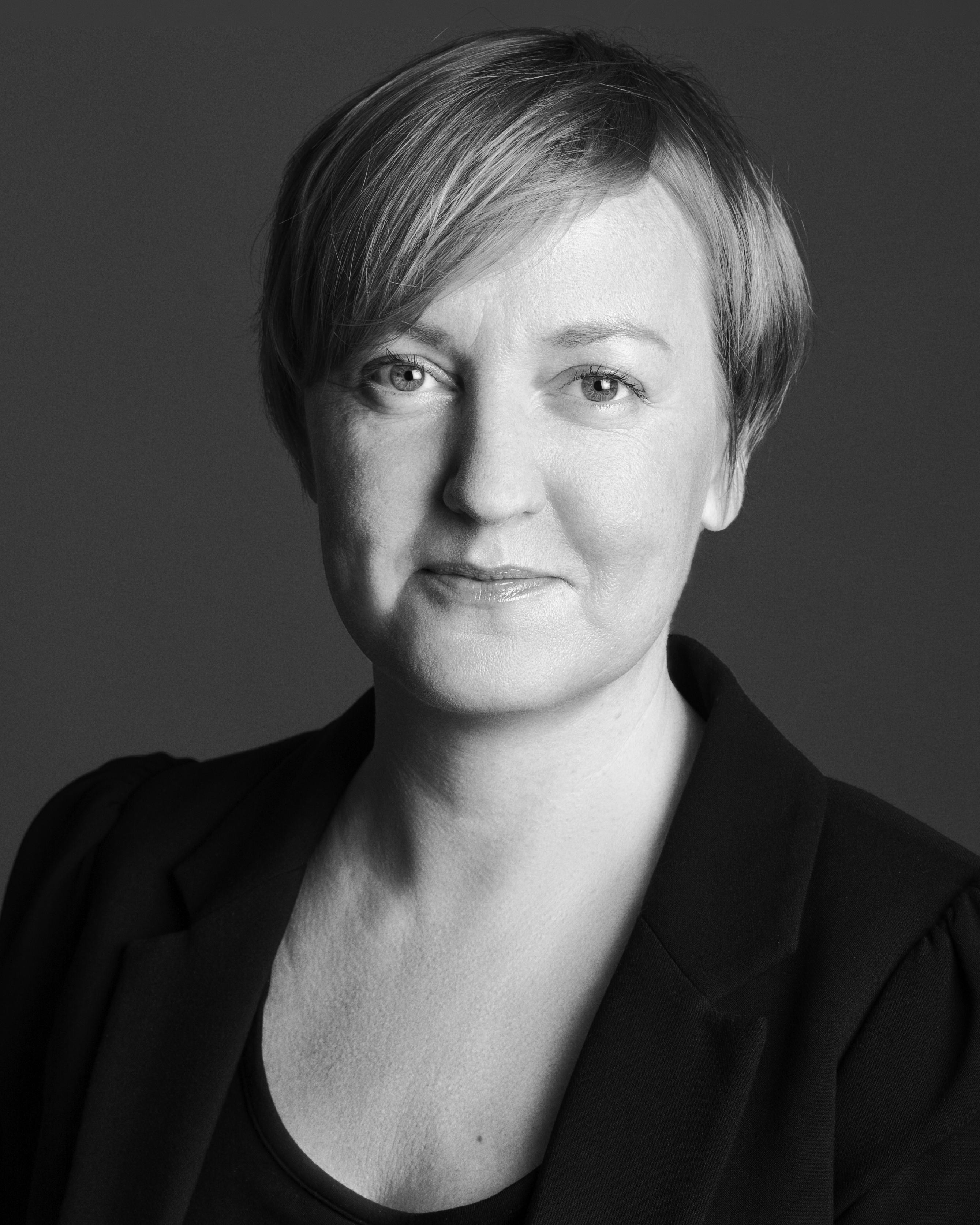 列娜・邦恩・漢寧森|丹麥 Lene Bang Org.創辦人與創意製作人