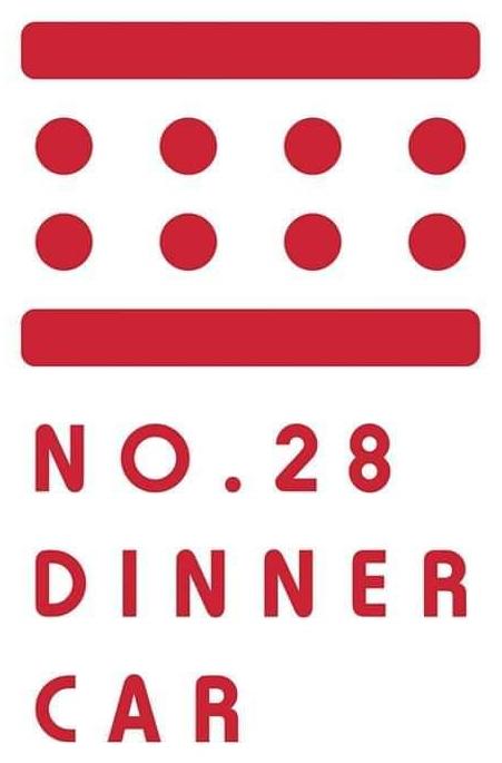 NO.28 DINNER CAR
