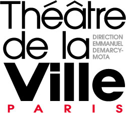 LOGO:Co-production|Théâtre de la Ville