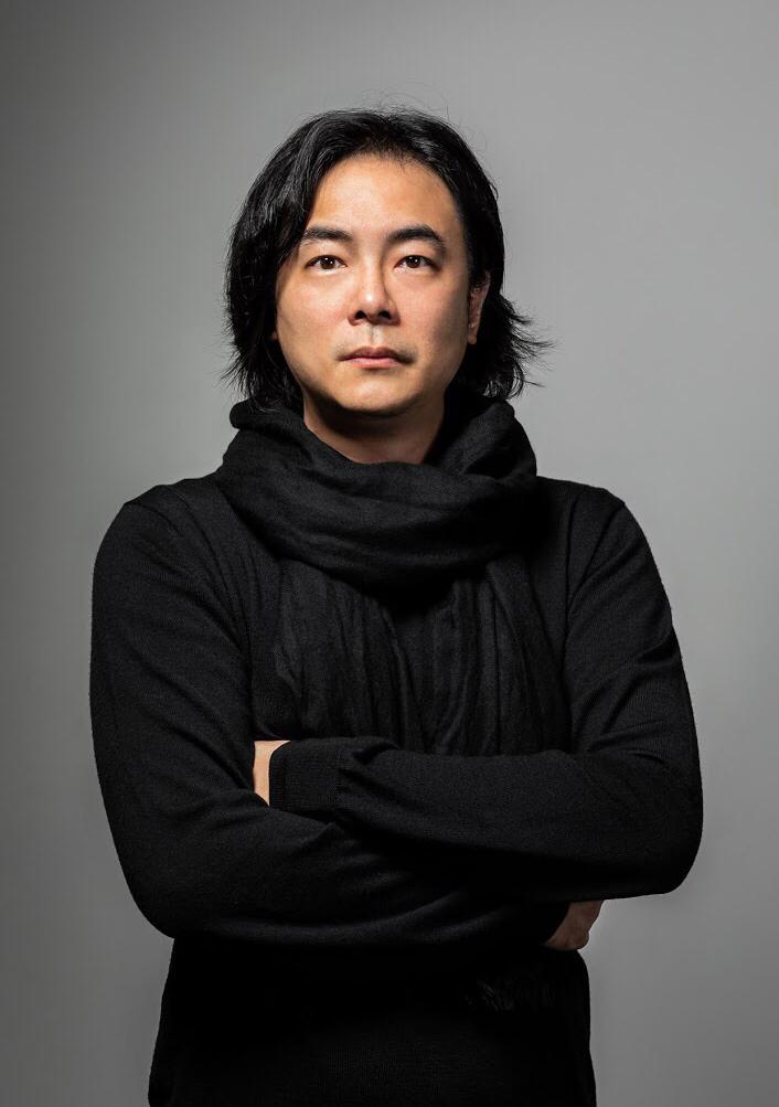 Curator-WANG Yi-Sheng