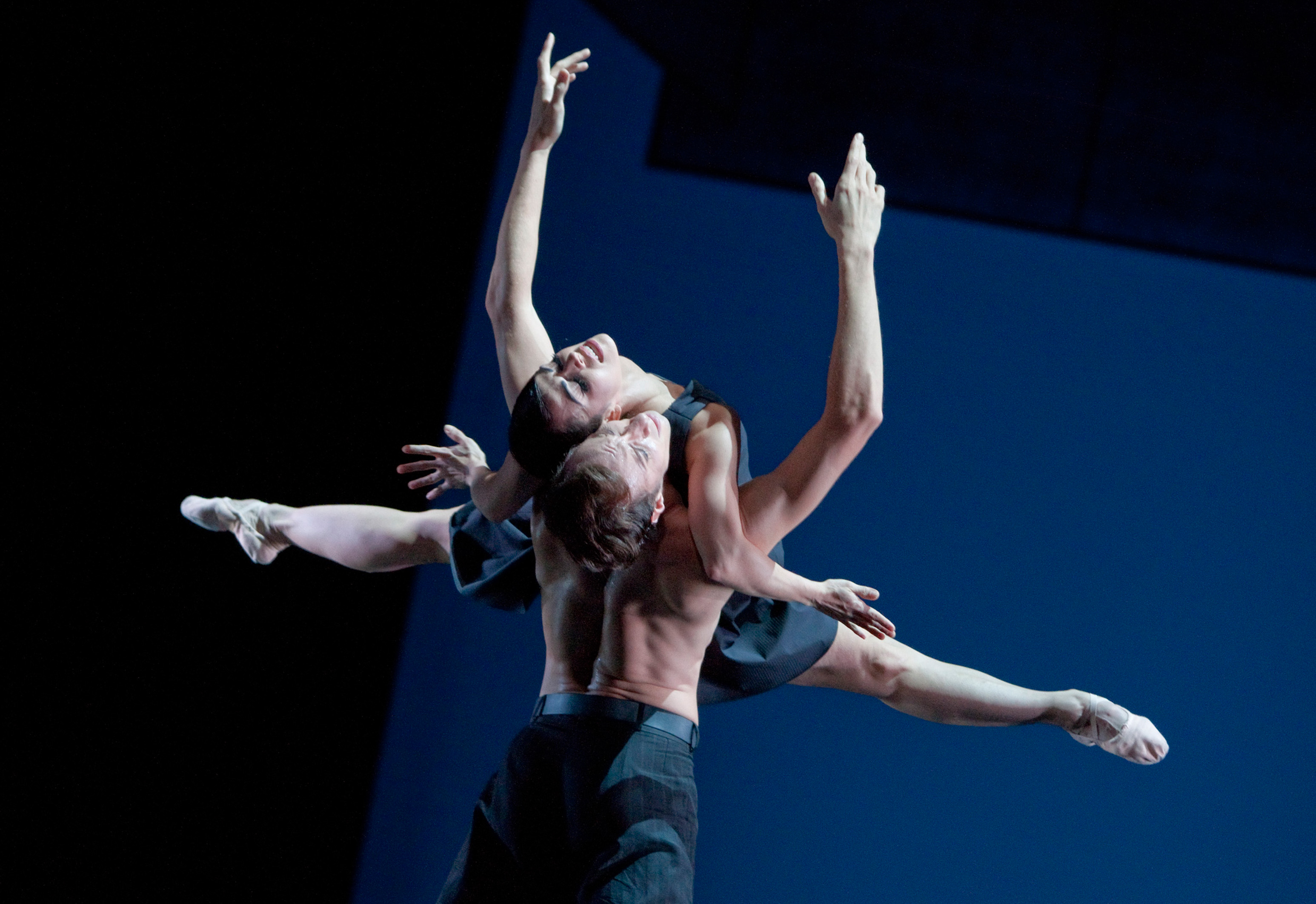 Stage Photo:Ballett am Rhein Düsseldorf Duisburg7