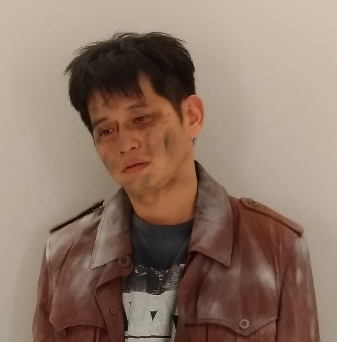 照片:10/21引航人 劉恩豪