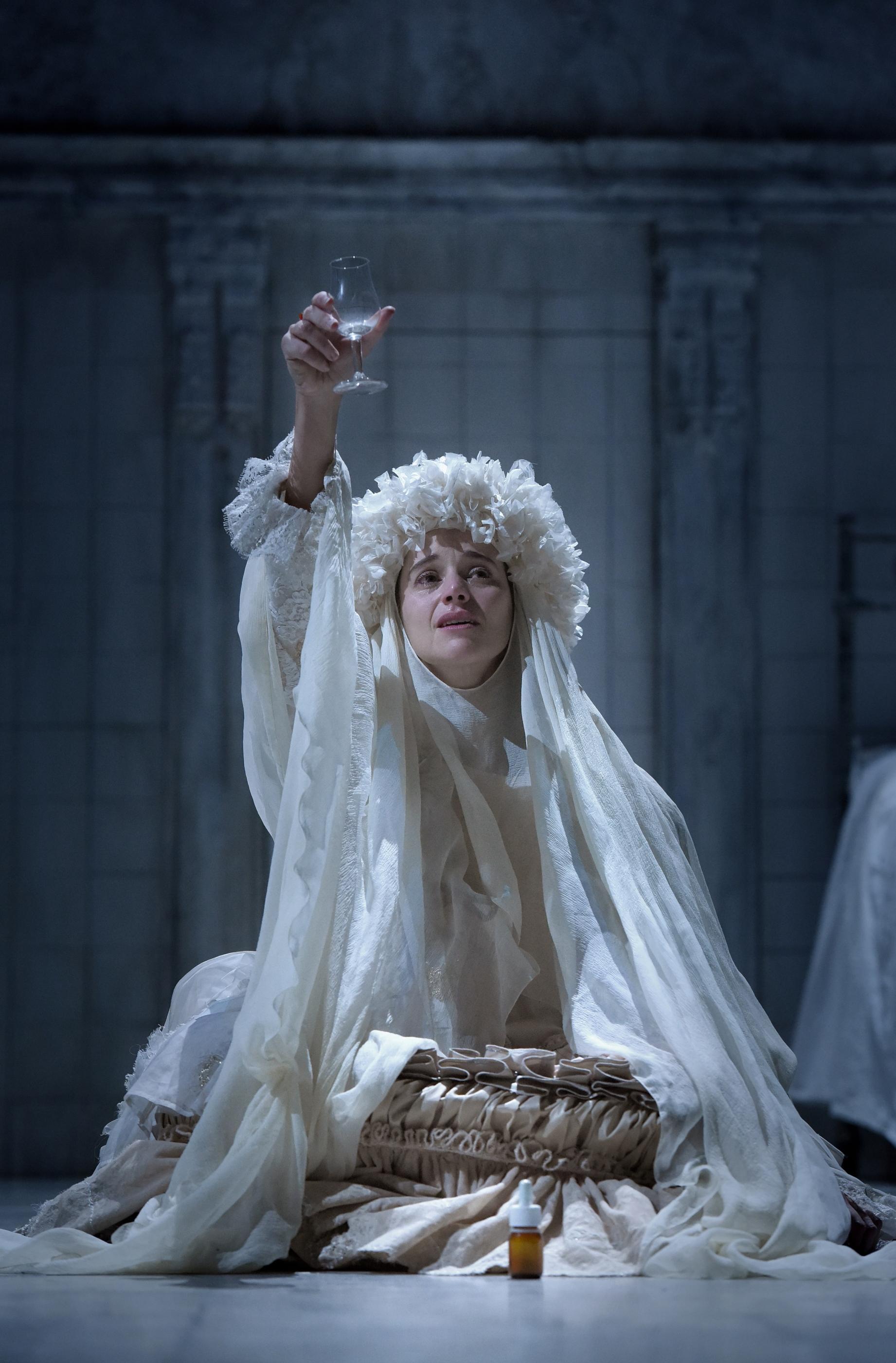 劇照:ROMEO ET JULIETTE - 《羅密歐與茱麗葉》