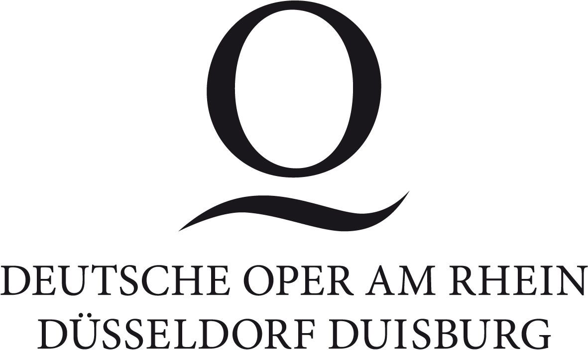 Logo:Deutsche Oper am Rhein